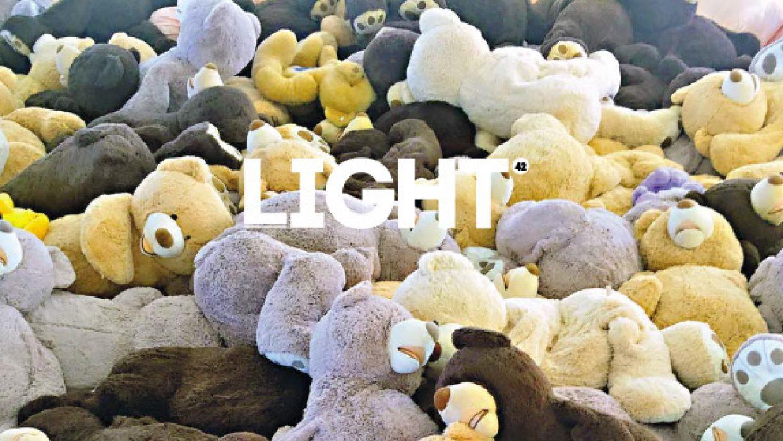 LIGHT, Октомври 2016