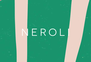 NEROLI - Свещ от етерични масла