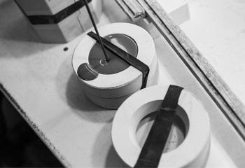 Процеса на създаване на капсулни свещи